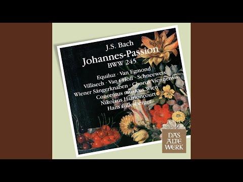 Johannespassion, BWV 245,