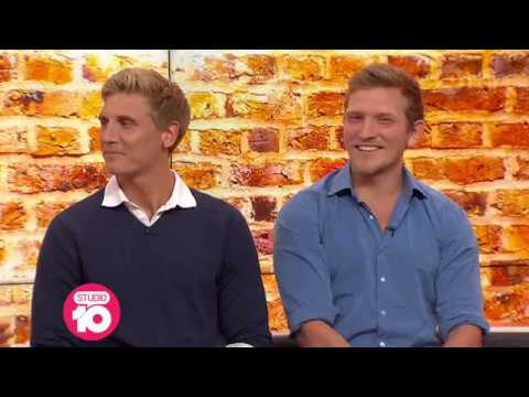 The Brothers Who Fasted For 40 Days | Studio 10