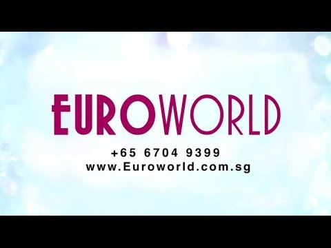 Euroworld Pte Ltd - Chan Brothers Travel