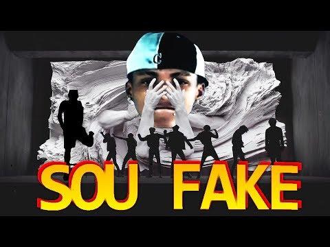 BTS FAKE LOVE (SOU FAKE)