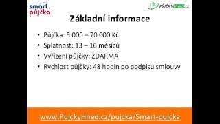 pujcky online bez registru česká skalice