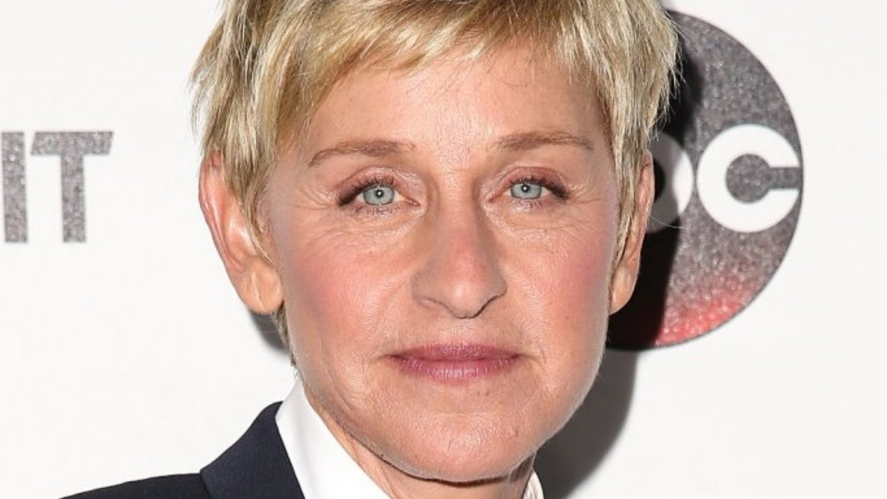 Ex DJ De Ellen DeGeneres Revela La Verdad Sobre El Programa