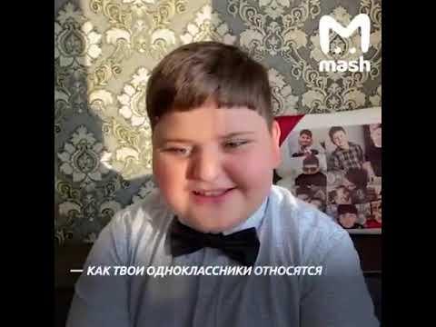 Инста-звезда Арлен Хасапетян о том, как живётся с популярностью