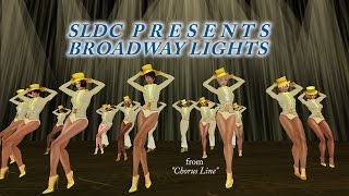 "Spirit Light Dance Company –Broadway: ""One Singular Sensation"""
