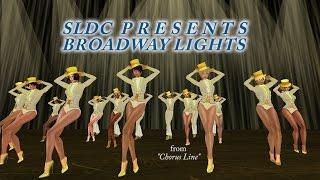 "Spirit Light Dance Company –Broadway: ""One Singular Sensation"""