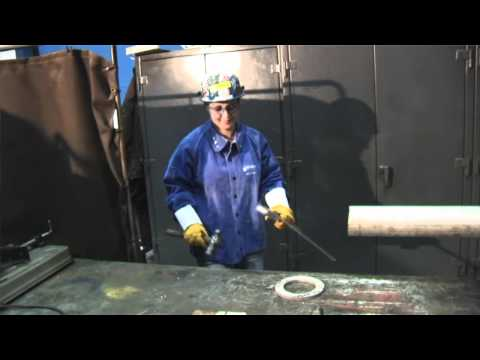 Tracy Lewis: Pipefitter