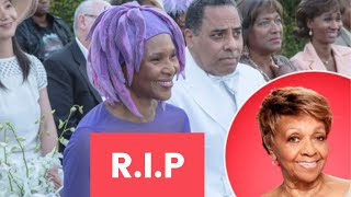 Actress Suzzanne Douglas Goes to Heaven at the Age of 64.