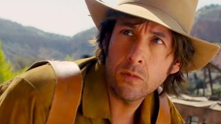 THE RIDICULOUS 6 Bande Annonce VF