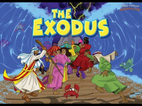 The Exodus | Path to Freedom