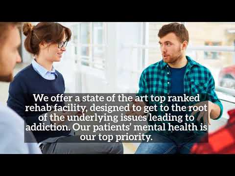 Help With Substance Abuse And Mental Health Issues In Coral Springs | Resolve Wellness