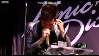 Time To Dance - Panic! At The Disco - Reading Festival 2015