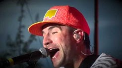 Sam Hunt covers hits from the 90's