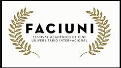 Tercera Edición del Festival Académico de Cine Universitario Internacional