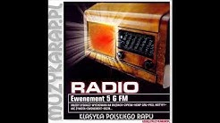 🔵 Radio Ewenement 5G Fm 💽CAŁY ALBUM  Rap Albumy YouTube