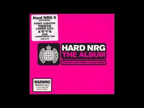 Hard NRG - The Album Vol.6 CD2 Mixed By Jason Midro
