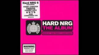 Hard NRG - The Album Vol.6 CD2 Mixed By Jason Midro