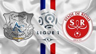 ВНИМАНИЕ Прогноз на футбол сегодня Амьен VS Реймс Франция 1 лига