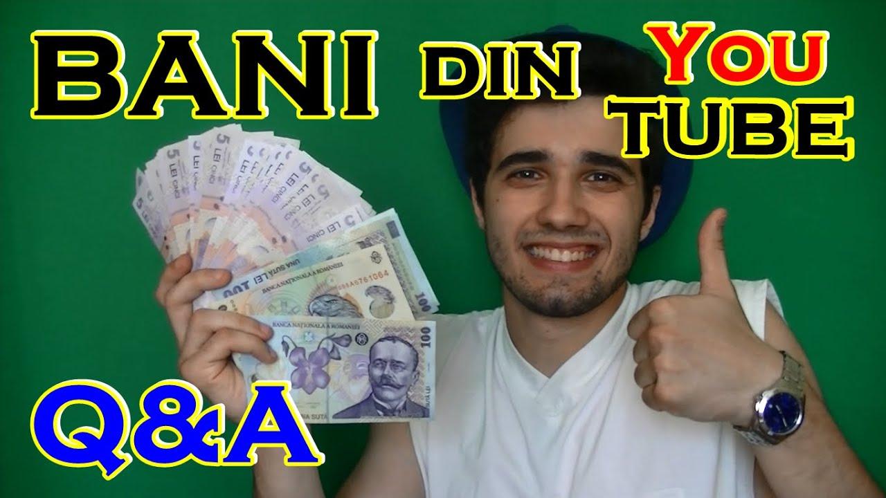 învățați cum să faceți bani