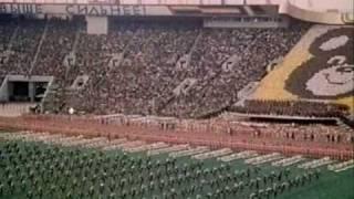 видео: О Спорт, Ты Мир! 1980 год, 3 (14)