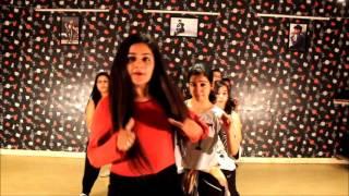 HIGH HEELS TE NACHCHE| KI & KA |Choreography Manwar Bisht & Rishi Sufi @ Delhi Dancing