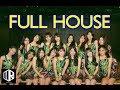 MINDAM RANDOM (Ep 55) - Team K3 20x Full House, New Setlist Saka Agari, Chikarina Graduate