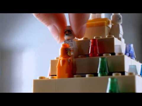 lego ramses pyramid how to play
