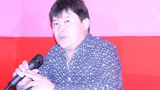 БУЙ БУЙ Бактияр Токторов концерти 3 4 5 февраль Москва Кыргызстан