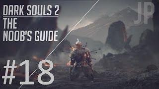 Dark Souls 2: The Noob