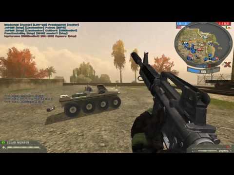 Battlefield 2 AIX Mod Coop Part 22