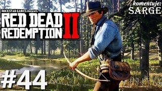 Zagrajmy w Red Dead Redemption 2 PL odc. 44 - Nieprawości historii