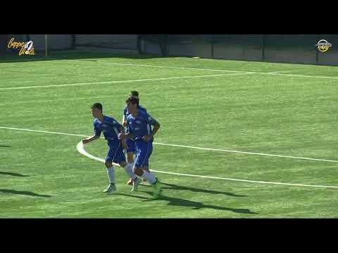 XXXV Beppe Viola, Girone H: Ottavia - La Selcetta 6 - 0