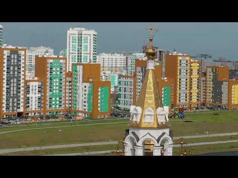 Академический - будущий 8 район Екатеринбурга
