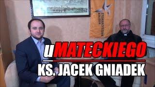 """uMateckiego #2 ks. Jacek Gniadek """"Misjonarz Wolnego Rynku"""""""