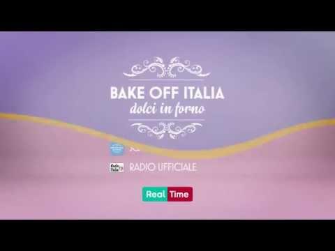 Bake Off Italia: LA FINALE - Stasera 21.10 su Real Time