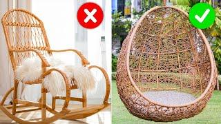 20 Easy DIY Ideas For Home And Garden Decor