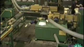 LSB-1000(Линия сращивания ламелей неограниченной длины (высотой до 250 мм) предназначена для изготовления конструкци..., 2009-06-03T08:51:47.000Z)