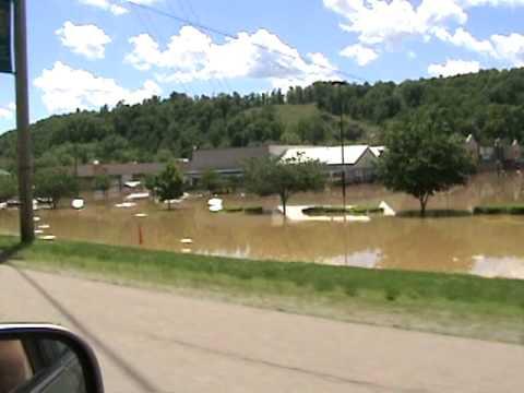 Ashland City Tn Flood Pt 2 Youtube