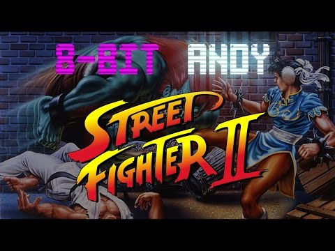 Let's Finish Street Fighter 2 - The World Warrior (Arcade) Longplay Playthrough