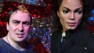 The Michael Jackson Wax Figure In Las Vegas Is Very Realistic