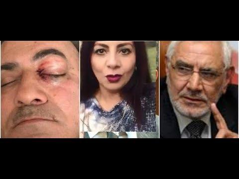 مصرية بعد اعتقال ابو الفتوح وهشام جنينة اين عقولكم