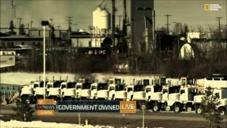 O Caos - O mundo sem petróleo