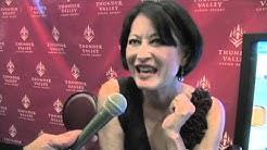 Julia Nixon Interview - Thunder Valley Casino Resort