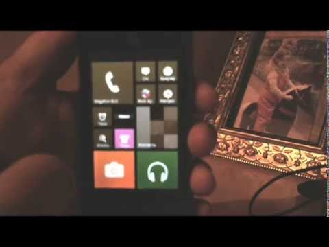 Fly 238  Лаучер как Lumia на SW-26 (Root) ПРОШИВКА