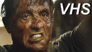 Рэмбо: Последняя кровь - Трейлер на русском - VHSник