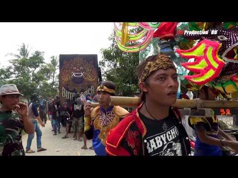 Buta Sanga - Jaran Goyang Live In Sumur Sapi