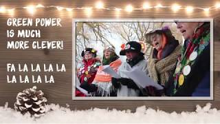 Video Raging Grannies sing out for a renewable future download MP3, 3GP, MP4, WEBM, AVI, FLV Juni 2018