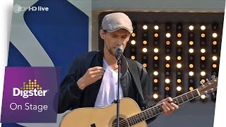 Walking On Cars – Speeding Cars & Catch Me If You Can (Live @ ZDF Fernsehgarten)