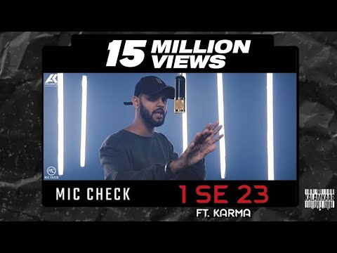 KARMA - 1 Se 23 | Mic Check - Season 1 | Episode 7 | AK Projekts Mp3