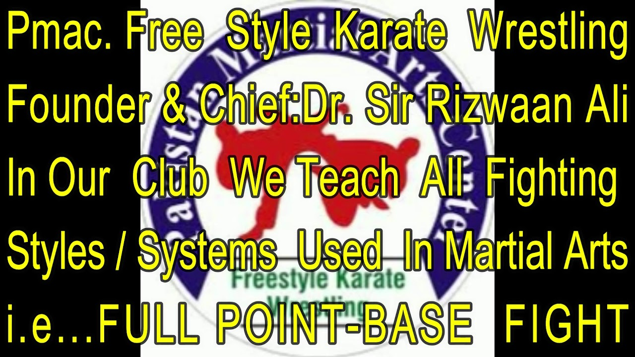 Download Pmac.Full Point- Base Fight...