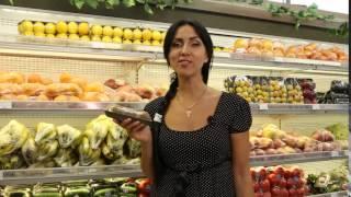 Рецепты Радеж: Киви. Салат из киви